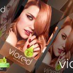 Viored Saç Boyası İncelemesi