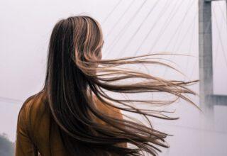 Yağ Emici Saç Mendili