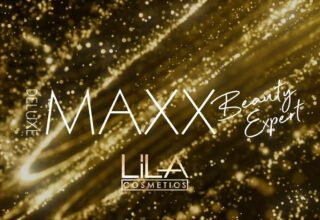 Maxx Deluxe Saç Boyası